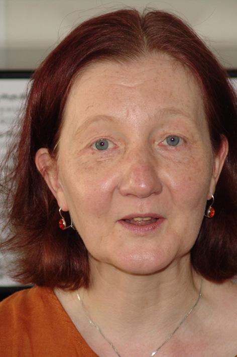 Astrid Schaefer