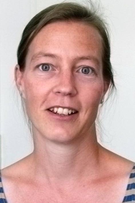 Claudia Zschunke