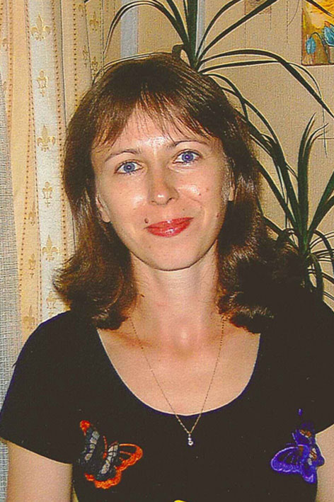 Elena Sumarokova