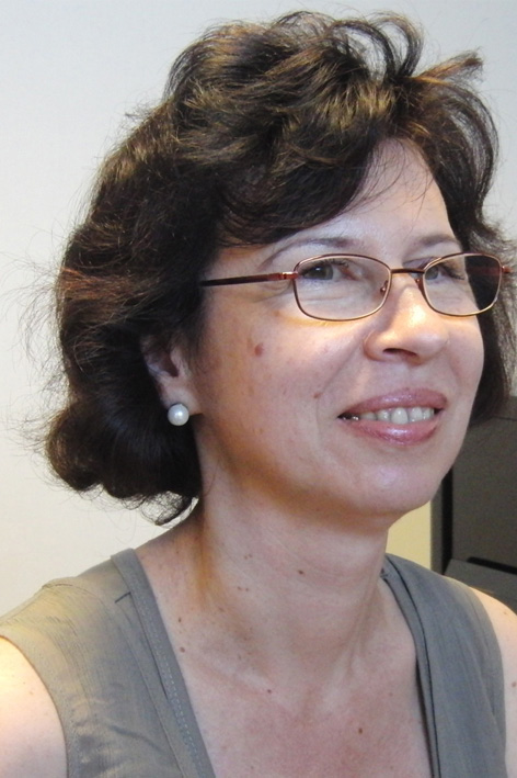 Irina Bivol