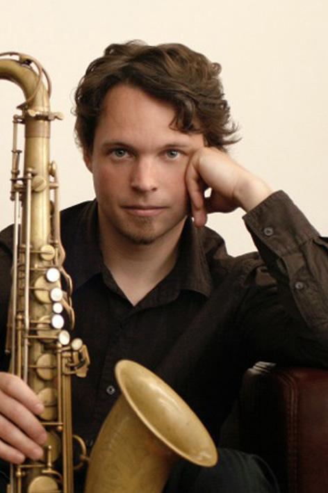 Matthias Strauch