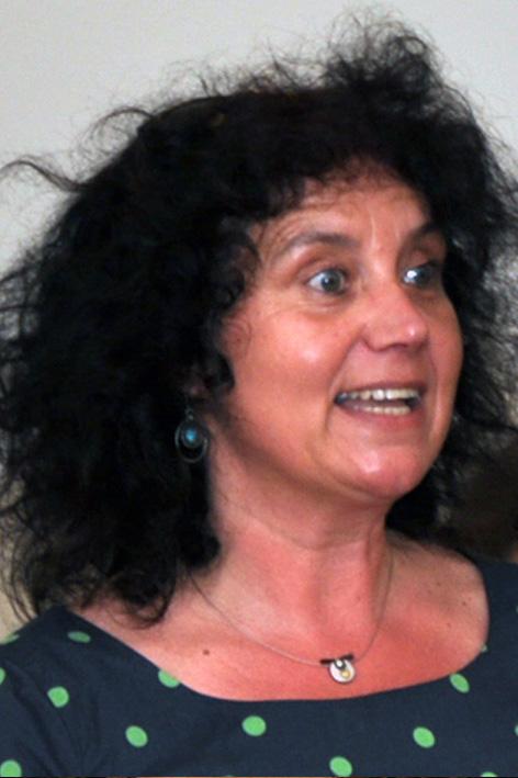Sylvia Schubert