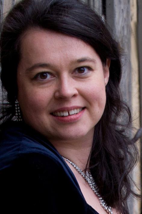 Christiane Mikoleit
