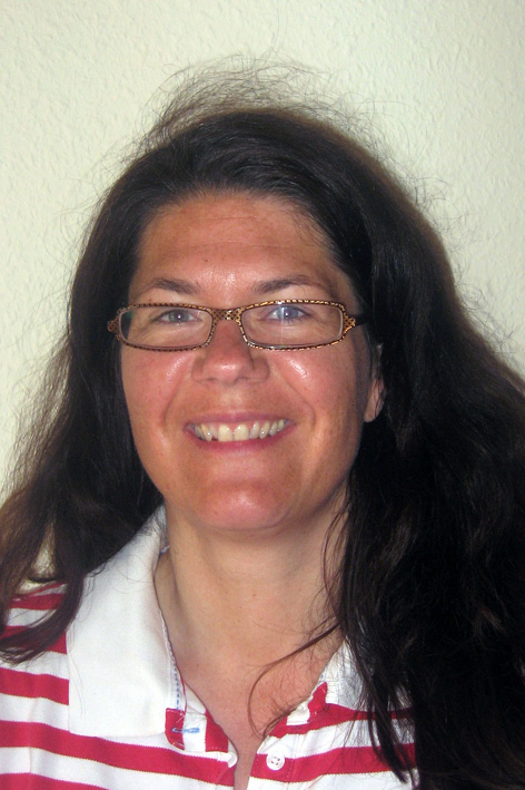 Esther Bach