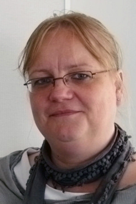 Melinda Hammerich