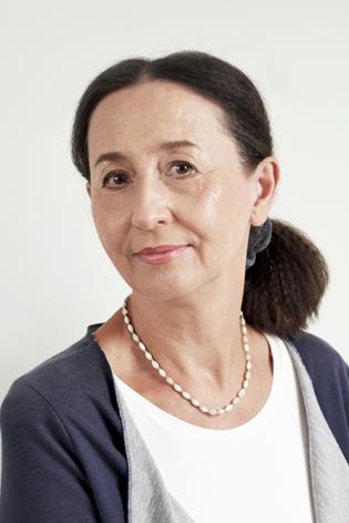 Alicja Borkowska-Moleda