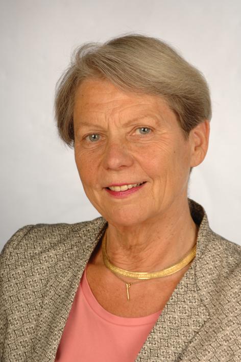 Brigitte Moll