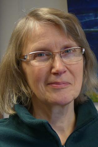 Karin Schult
