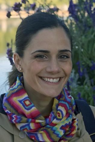 Laura Valero