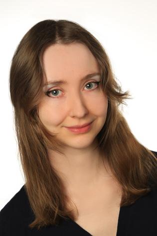 Maria Sophie Hüpeden