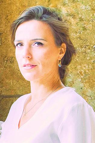 Paolina Bunderla