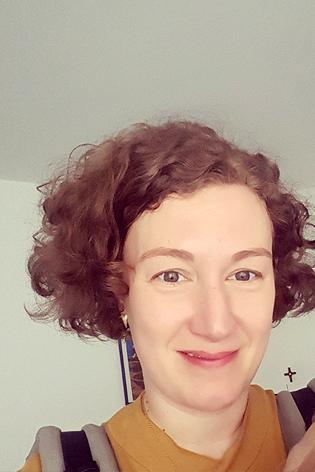 Sandra Zenker
